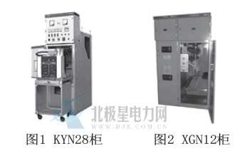 固体绝缘技术在中压领域的应用(1)