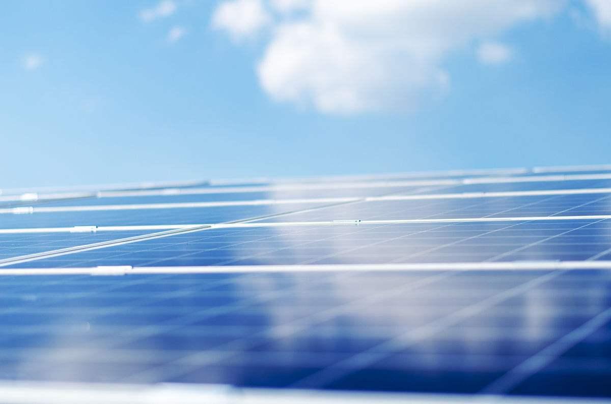 2017年山西省光伏装机容量达590万千瓦