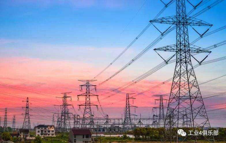 新型数字技术将提升电网的性能和效率创造出新收入契机