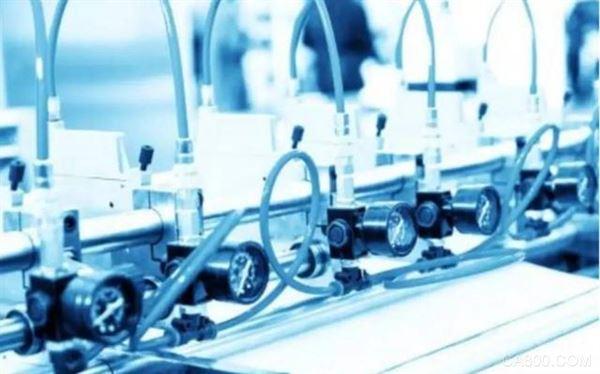 2022年我国工业自动化总产值将超过5700亿元