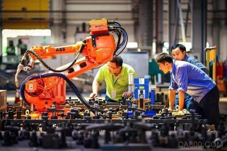 如何破解困局:工人增量减少近300万,工业机器人产量负增长!