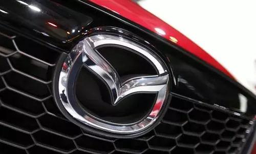 马自达与丰田展开合作加速电动化进程