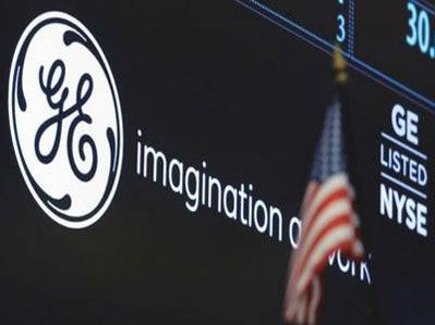GE整体动荡GE航空业绩稳步攀升