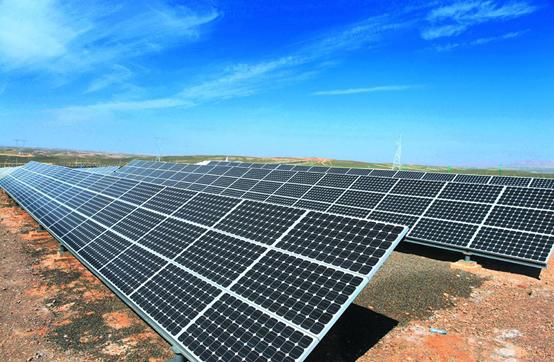 青海中控太阳能德令哈50兆瓦光热电站日前满负荷运行