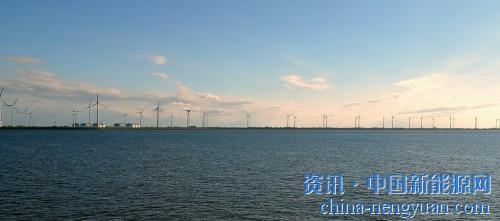 核退风进法国将海上风电安装目标提高到每年1GW
