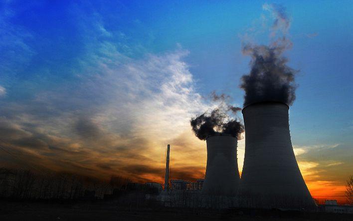 2018年吉林76%以上燃煤电厂完成超低排放改造