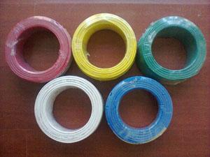 产品不合格辽宁中兴线缆被停标2个月