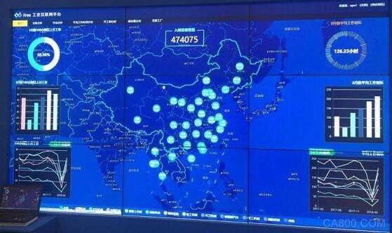 国家电网大数据中心成立