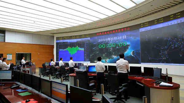 青海实现连续15日360小时全清洁能源供电