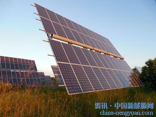 我国光伏扩容约5000万千瓦年度补贴约需17亿元