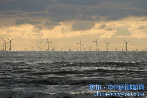 4000万千瓦海上风电竞速
