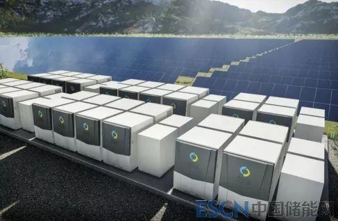 RES公司计划在新南威尔士州部署10MW/10MWh电池储能系统