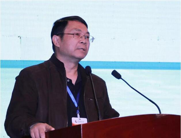 国资委综合局刘源:节能领域是央企新增长点年产值达600亿元