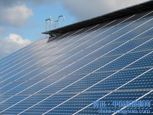 道达尔已成立1000个太阳能服务站
