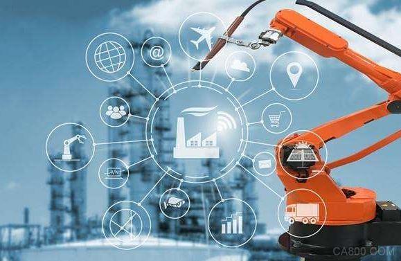 工信部:尽快出台《建材行业智能制造三年行动计划(2020-2022年)》