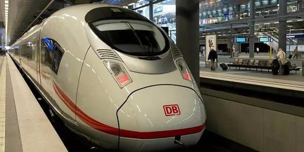 德国铁路签署德国首个海上风电PPA购电协议