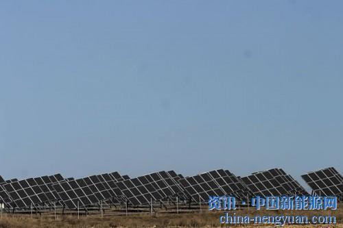 青海加大绿色能源示范省建设