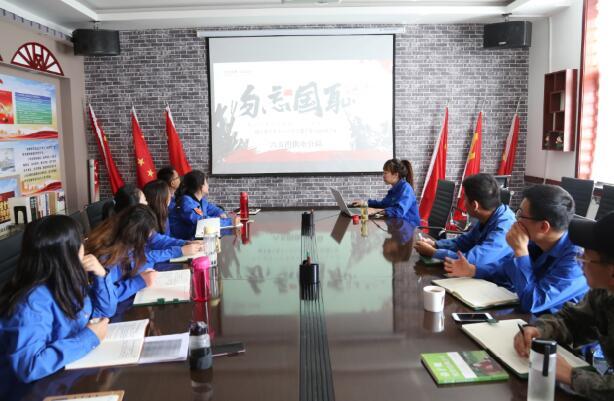 国网涡阳县供电公司:全面加快农网改造升级进度