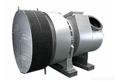 三菱重工,三菱日立电力系统,MET增压器