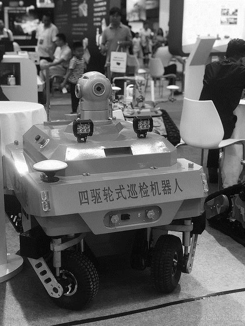 农业机器人的春天来了吗