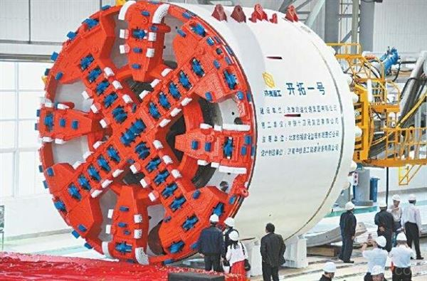 壮丽70年中国机械工业迈向高质量发展