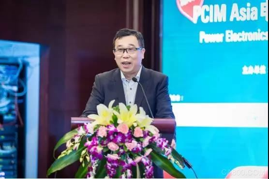 电力电子,储能技术,功率器件,高峰论坛