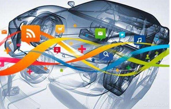Gartner:2023年联网汽车将成5G最大应用市场