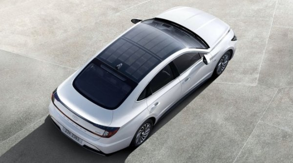 苹果汽车太阳能电池板技术专利现身可用于多种配件