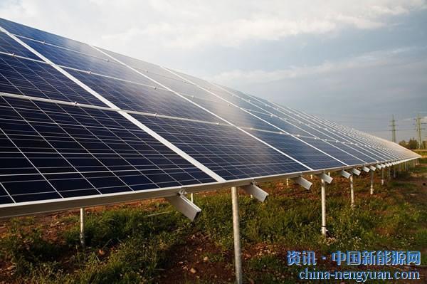 隆基200兆瓦光伏平价项目开工总投资约10亿元