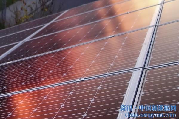 新疆电网光伏装机容量突破1000万千瓦