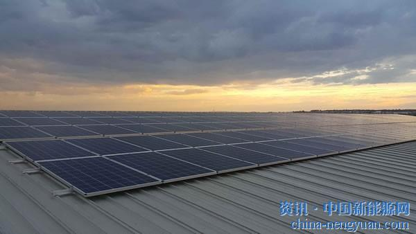 光伏發電成本快速下降可再生能源替代傳統能源已成全球趨勢