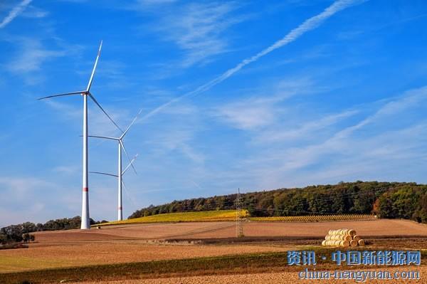 西门子可再生能源公司将探索利用风能生产氢气